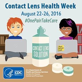 3aa85df9cc9 Contact Lens Health Week