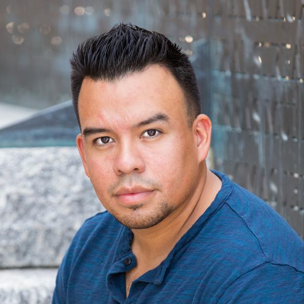 Paul Barrios
