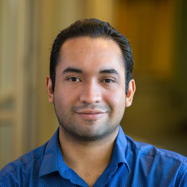 Luis Ganoza, M.D., M.P.H.