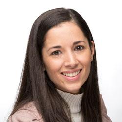 Michelle Correll