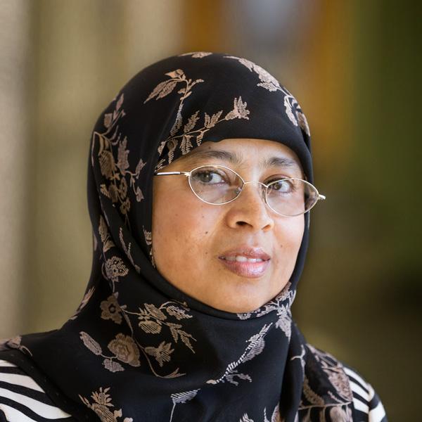 Shahina Akter, M.D., M.P.H.