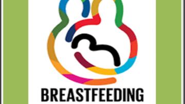 August marks National Breastfeeding Month & World Breastfeeding Week