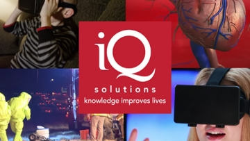 Virtual Reality at IQ Solutions