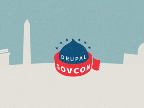 Drupal GovCon 2015